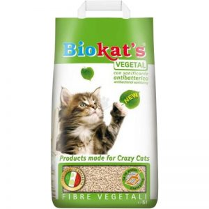 Biokat's Vegetal Augalinis Kraikas Katėms