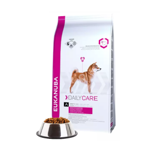 """""""Eukanuba"""" Daily Care Adult Sensitive Digestion All Breed"""