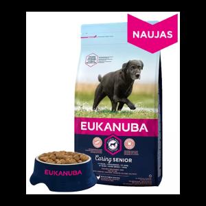 """Eukanuba"" Senior Large Breed"