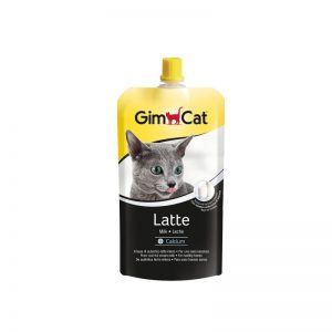 "Gimcat Cat Milk ""Latte"""