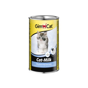 Gimcat Cat Milk In Powder
