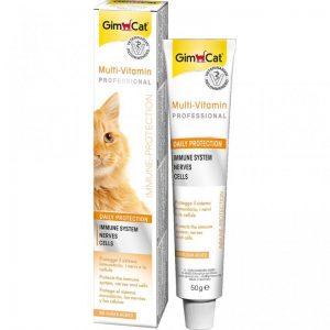 Gimcat Multivitamin Paste Professional