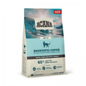 Acana Bountiful Catch sausas kačių maistas