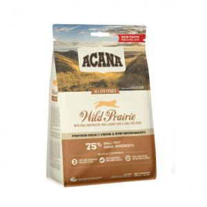 Acana Wild Prairie kačių maistas