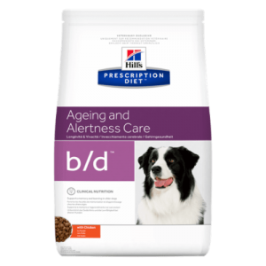 Hill's Prescription Diet Canine b/d Ageing and Alertness Care 12kg