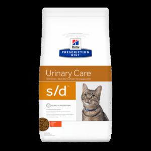 Hill's Prescription Diet Feline s/d Urinary Care