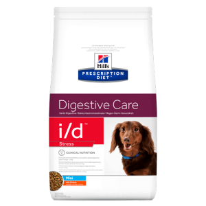 Hill's Prescription Diet i/d Canine Stress Mini