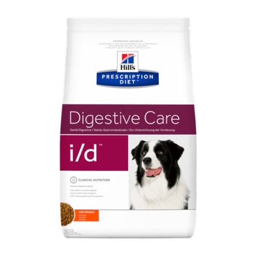 Hill's Prescription Diet i/d Canine with Chicken