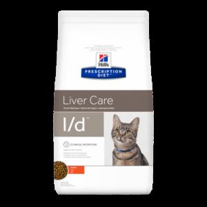Hill's Prescription Diet l/d Feline 1.5 kg