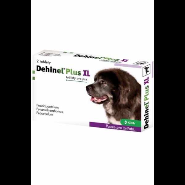 """Dehinel"" Plus XL Tabletės Dideliems Šunims"