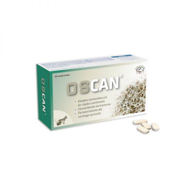 """""""OsCan"""" vitaminai sąnariams ir kaulams"""