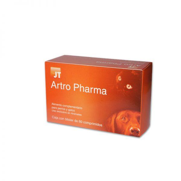 """""""JT Artro Pharma"""" – papildai sunims ir katems sanariams stiprinti"""